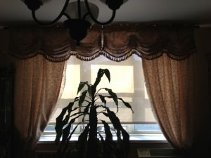 Custom Window Curtains & Drapery