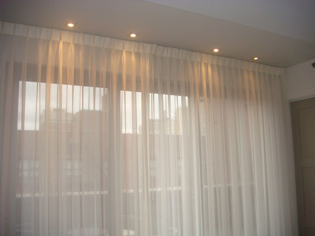 motorized curtains and drapes new york city