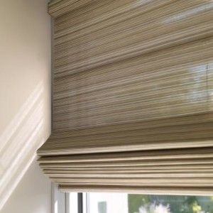 Roman Shades | The Shade Company