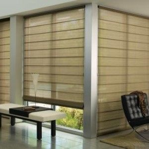 Roman Shades The Shade Company 3