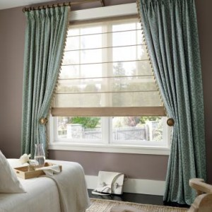 Roman Shades The Shade Company 7