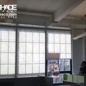 Solar Shades The Shade Company 4