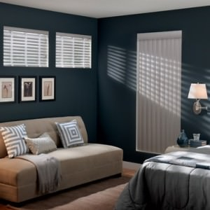 Vertical Blinds The Shade Company 2