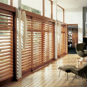 WINDOW SHUTTERS BLINDS The Shade Company 2