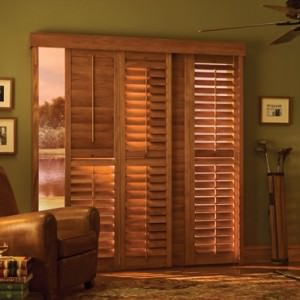 WINDOW SHUTTERS BLINDS | The Shade Company