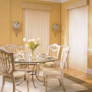 Vertical Blinds The Shade Company 3