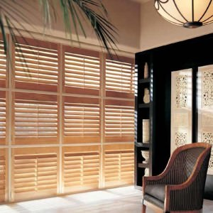 WINDOW SHUTTERS BLINDS The Shade Company 6