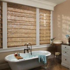 Woven Shades The Shade Company 5