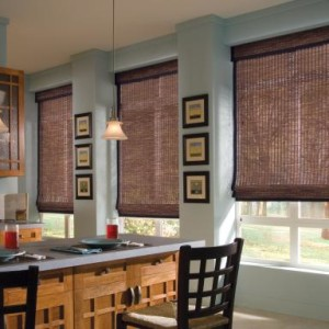 Woven Shades The Shade Company 2