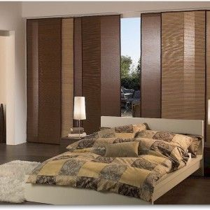 Sliding Panel Blinds The Shade Company 4
