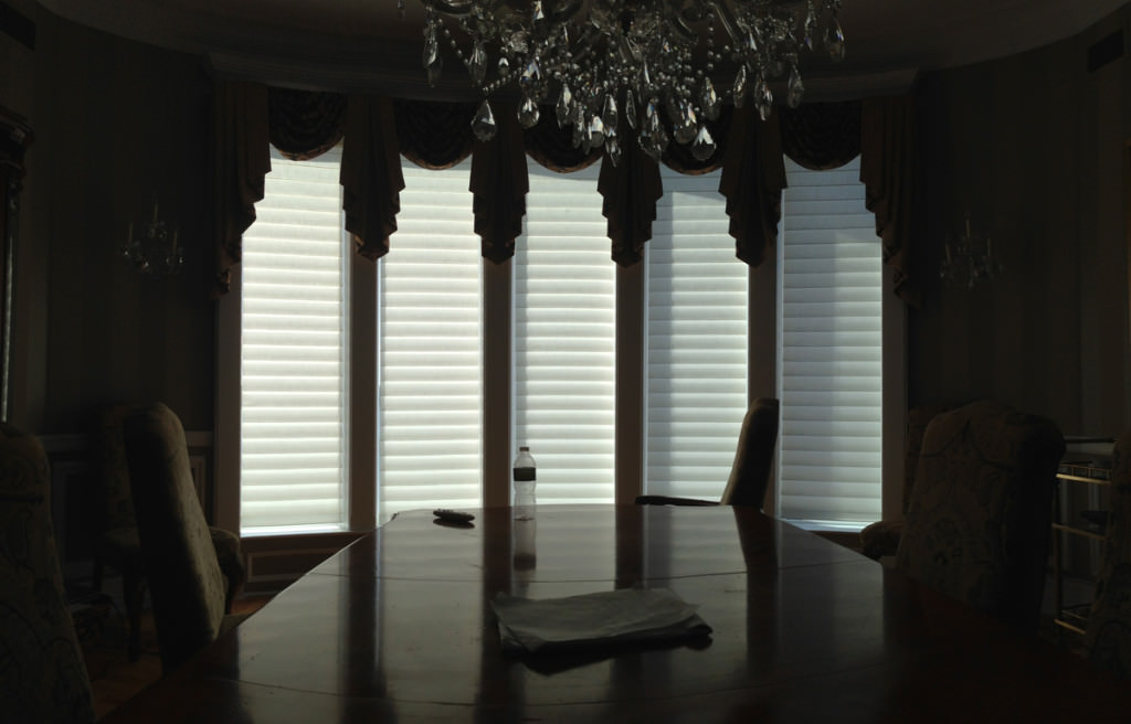 Custom Made Drapery Amp Curtains Gallery The Shade Company