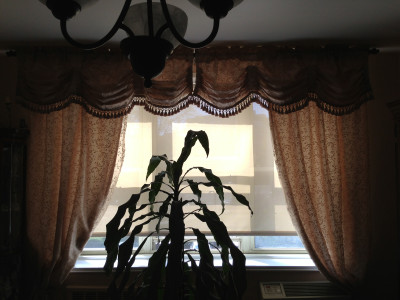 NYC Custom Made Drapery & Curtains The Shade Company 6
