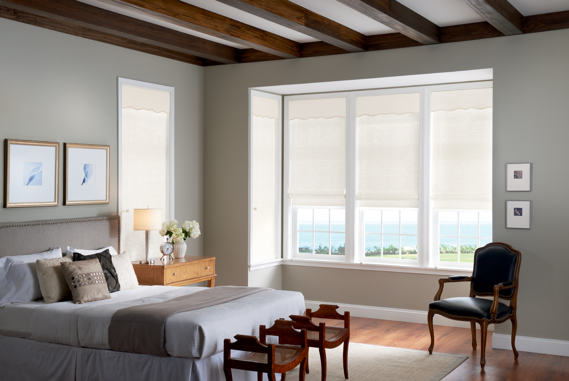 Brands We Love: Graber Window Treatments | The Shade Company