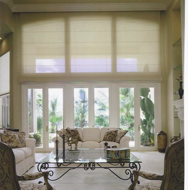 The Benefits of Solar Shades (Especially in the Summer) | The Shade Company