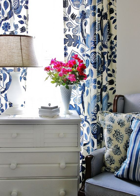 High Style Drapery: How to Choose the Best Drapes for Your Space | The Shade Company 1