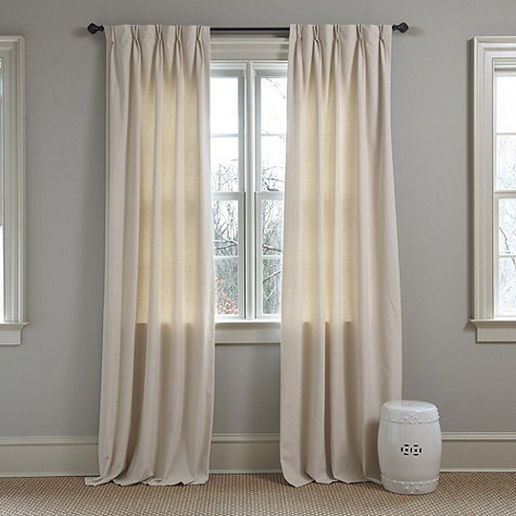 Image Result For Simple Curtain Designs Home