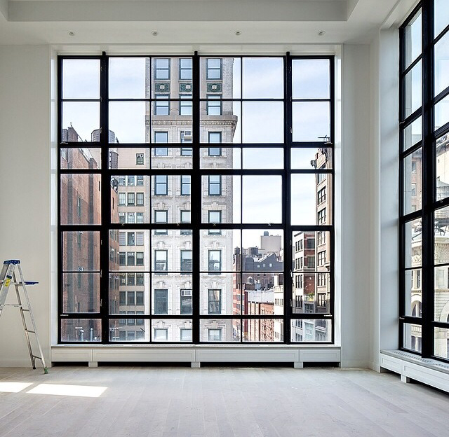 Apartment Vs Condo: What To Consider When Buying Floor-to-Ceiling Window
